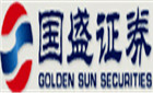 国盛证券有限责任公司宁都中山南路证券营业部