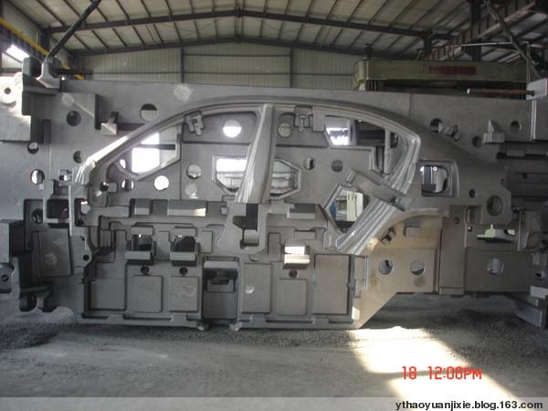 煙臺昊源機械鑄造有限公司