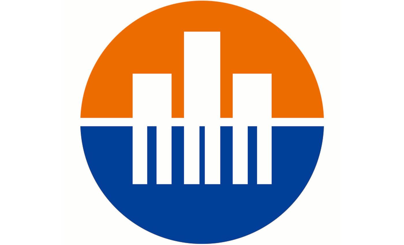 国外地平线logo设计