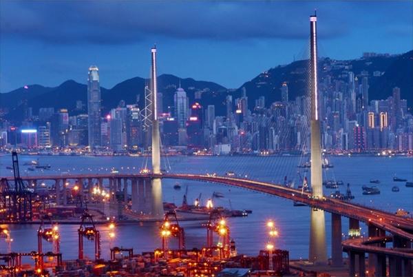 世界十大斜拉桥最新排名