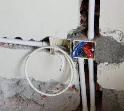 家庭水电装修必备篇-施工学习资料的文章【一览职业