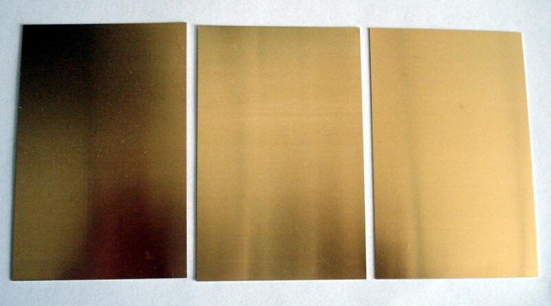 紫铜即也就是我们常说的纯铜,由于颜色呈紫红色又名红铜,紫铜具有很好