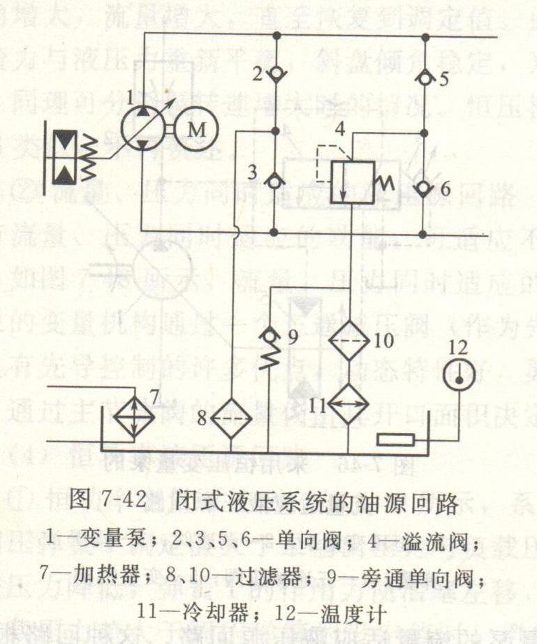 防电流倒灌电路