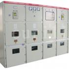 KYN28-12高压中置式金属铠装封闭开关柜