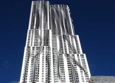 全球十佳摩天大楼纽约夺冠