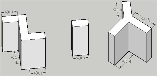 然后组装成装配式结构房屋
