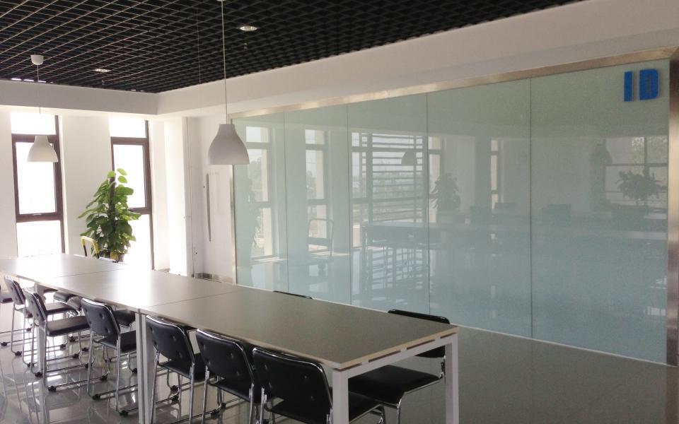 滁州中家院工业设计有限公司