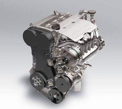 4g63发动机缸盖结构图