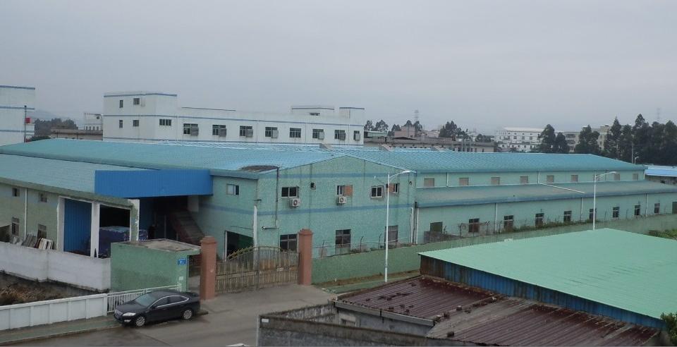 深圳市龙笛钢结构工程有限公司