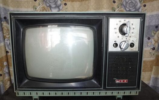 中國第一臺電視機的試制成功,填補了中國電視機生產的空白,是中國