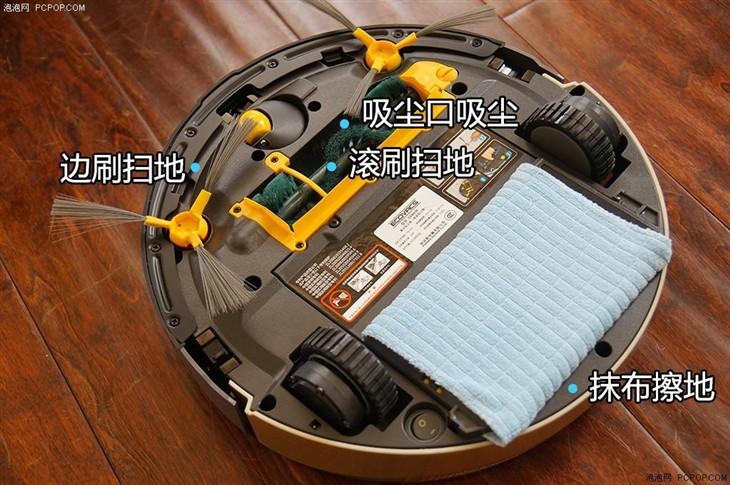 吸尘器好还是扫地机器人好_扫地机器人滚刷_滚刷式扫地车的原理