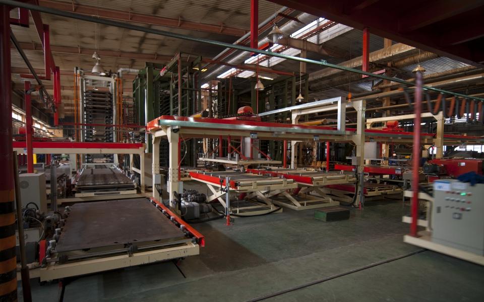 自动化生产设备