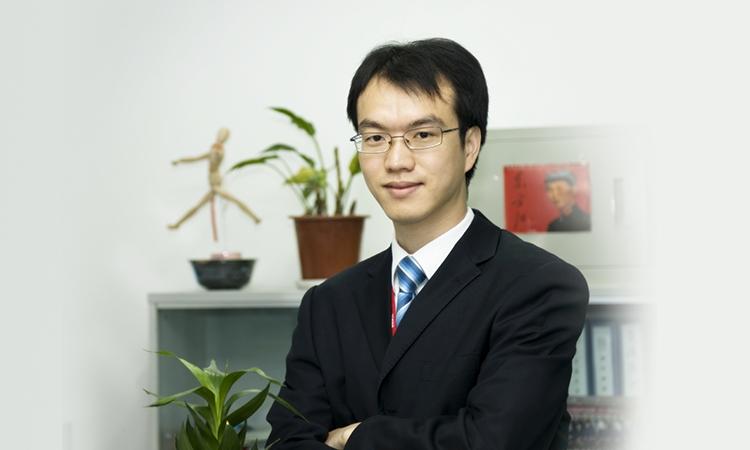 清华大学职业教练/全球职业规划师/中科院心理所在职心理学博士 刘志斌