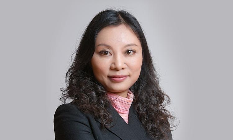 财牛帮联合创始人、执行副总裁兼CFO,ACCA、CICPA、 彭波