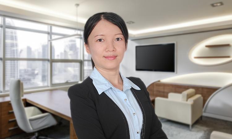 高级职业指导师、全球职业规划师、生涯规划师 蔡妮娜