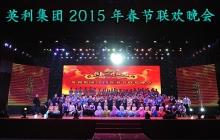 2015年春节晚会