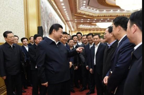 中国梦的实现有着