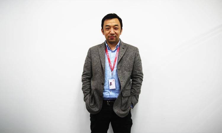 土木建筑行业-职业经纪人周岩
