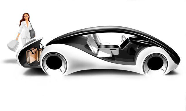 汽车负责人离职,操之过急的苹果汽车还要等多久?