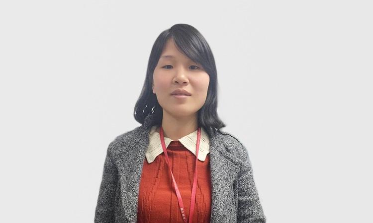 人事经理/专员/助理樊丹丹