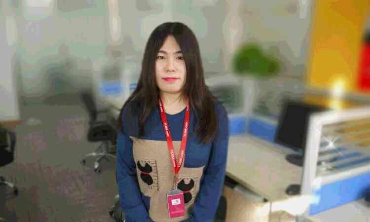 职业顾问张津津