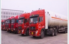 LNG贸易