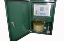 电压调整装置-CVR-100