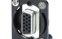产品型号:SVGA15FF