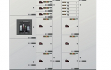 T-POWER智能型低压抽出式开关柜