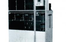 T-GIC气体绝缘环网柜
