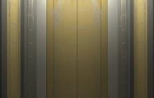 小机房乘客电梯: