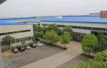 微特电机厂景