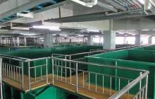 联胜4.8万方/天废水处理工程