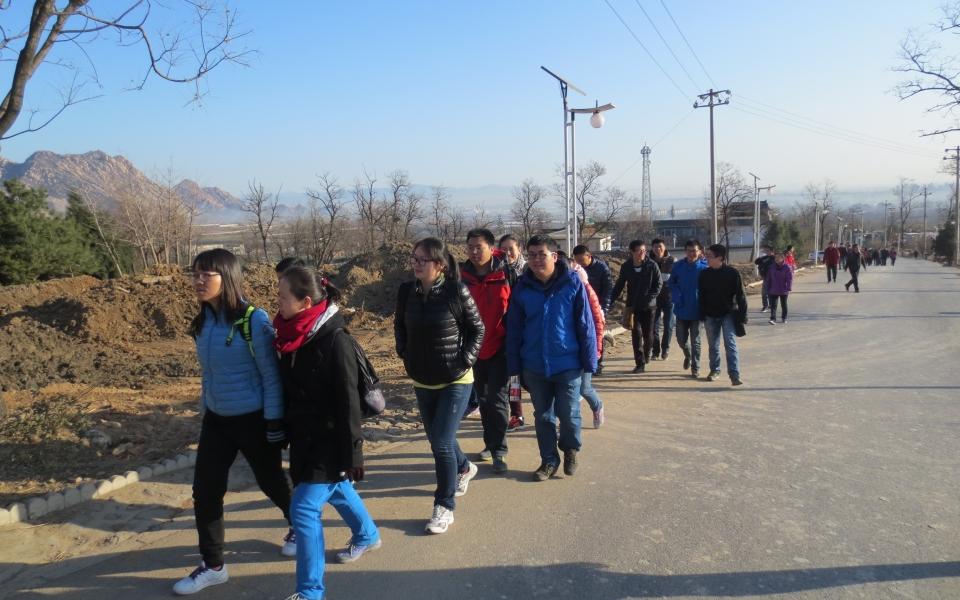 淮安市水利勘测设计研究院有限公司北京分公司