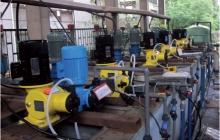 重金属污染治理成套设备