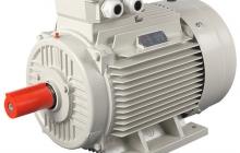 YE2系列三相异步电动机