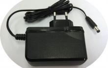 12V1A1.5A.2A电源适配器