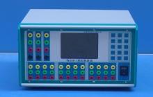HDM-C模擬斷路器