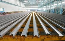 H型钢产品系列