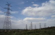 小纪汗煤矿牵引变电所110千伏线路工程