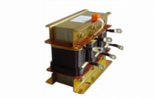 電抗器及電容電抗組件