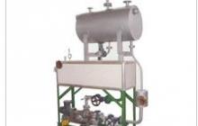 YDW型電加熱型有機熱載體爐
