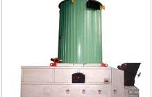 YLL型鏈條爐排圓桶式燃煤爐