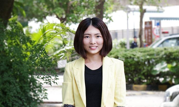 卫生医疗行业-职业经纪人连恋华