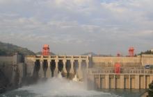 貴州烏江沙沱水電站
