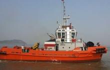 26.5米70吨全回转拖轮
