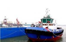 32米80吨拖轮