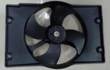 SJ300FS13风扇