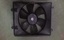SJ300FS01风扇