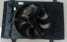 SJ350FS05风扇